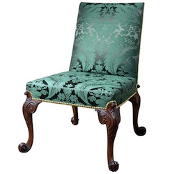 Old English Chair
